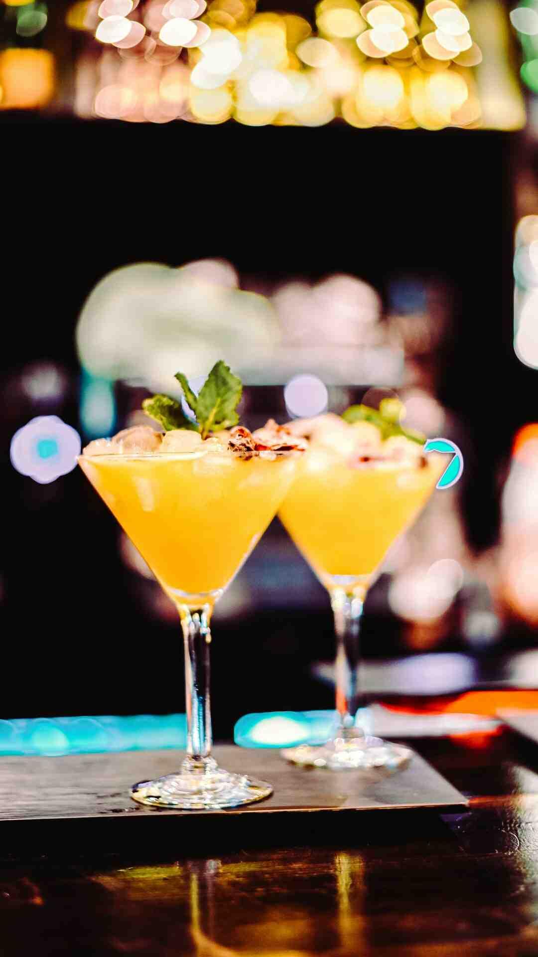 Comment organiser une soirée cocktails
