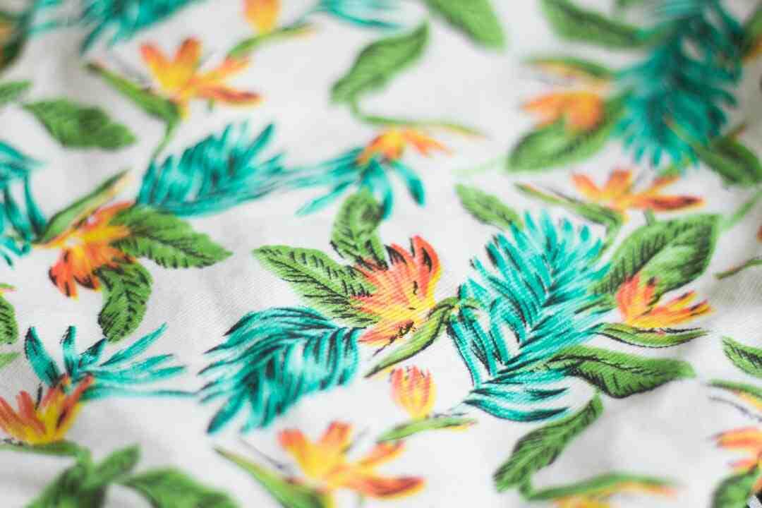 Comment teindre du tissu avec des betteraves