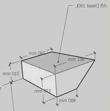 Comment calculer la capacité d'un congélateur ?